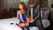 Ariana Marie in Submissive Porn