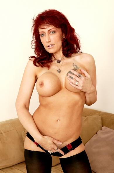 Pornstar Nikki Sinn - Anal videos by Naughty America