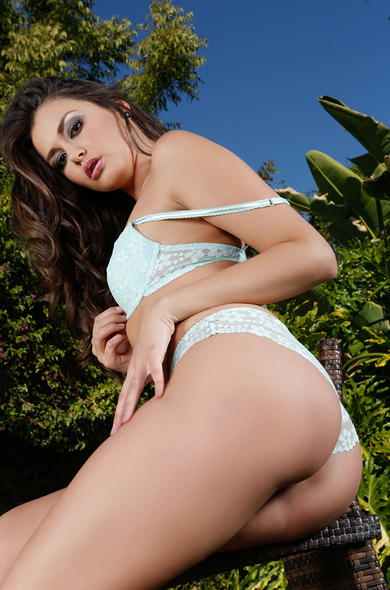 Pornstar Allie Haze - 69 videos by Naughty America