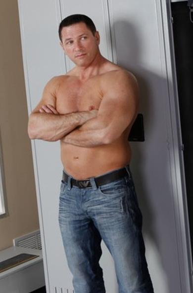 Pornstar John Strong - 69 videos by Naughty America