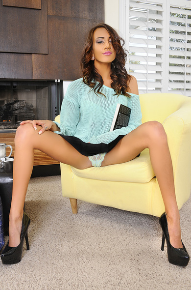 Pornstar Janice Griffith - American videos by Naughty America