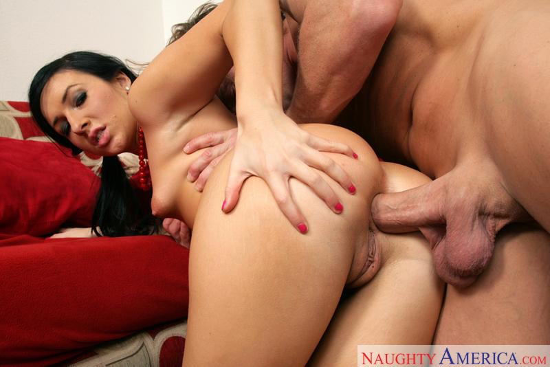Hairy Teen Anal Threesome Hd