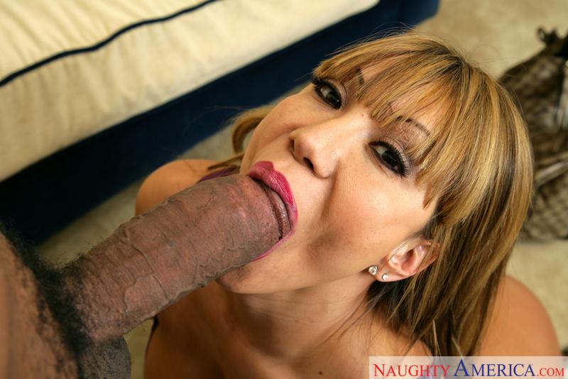 Porn star Ava Devine fucking hard