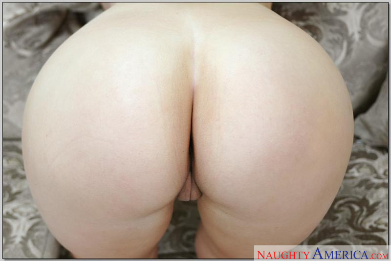 Hollie stevens big white bubble booty blonde from it
