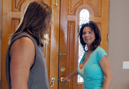 Deauxma & Alex Sanders in Diary of a Milf - Sex Position 1