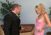 Diana Doll & Marcus London in Diary of a Milf