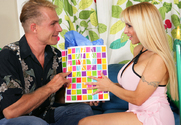 Holly Halston & Troy Halston in Diary of a Milf