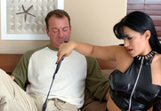 Mason Storm & Randy Spears in Diary of a Milf - Sex Position 1