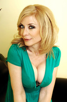 Nina Hartley & Christian in Diary of a Milf - Centerfold
