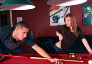 Dani Jensen & Danny Mountain in Fast Times - Sex Position 1