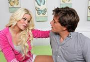 Jessa Rhodes & Tyler Nixon in Fast Times - Sex Position 1