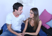 Lyndsey Love, Lacey Love & Alan Stafford in Fast Times - Sex Position 1