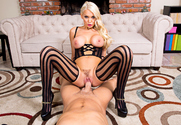 Kenzie Taylor & Xander Corvus in Housewife 1 on 1 sex pic