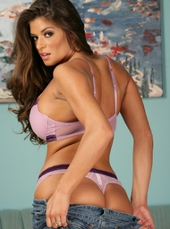 Madelyn Marie & Christian in Housewife 1 on 1 - Centerfold