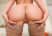 Brooklyn Chase & Johnny Castle in I Have a Wife story pic