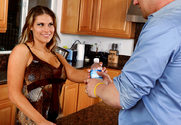 Charisma Cappelli & Christian in I Have a Wife