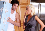 Jenny Hendrix & Charles Dera in I Have a Wife - Sex Position 1