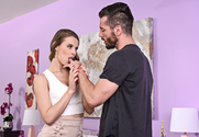Jillian Janson & Mike Mancini in I Have a Wife