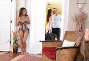 Nicole Bexley & Sean Lawless in I Have a Wife story pic
