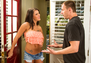 Peta Jensen & Mark Ashley in I Have a Wife - Sex Position 1