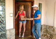 Phoenix Marie & Johnny Castle in I Have a Wife story pic