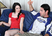 Reagan Maddux & Charles Dera in I Have a Wife