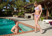 Shawna Lenee & Preston Parker in I Have a Wife - Sex Position 1