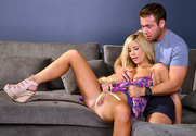 Tasha Reign & Chad White in I Have a Wife - Sex Position 1