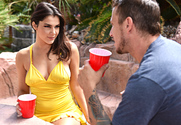 Valentina Nappi & Mr. Pete in I Have a Wife