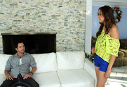 Victoria Rae Black & Kris Slater in I Have a Wife story pic