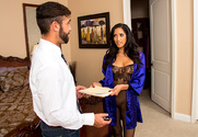 Chloe Amour & Daniel Hunter in Latin Adultery
