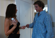 Haley Paige & Justin Magnum in Latin Adultery