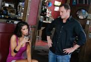 Kayla Carrera & Alec Knight in Latin Adultery