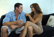 & Shy Love in Latin Adultery - Sex Position 1