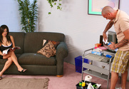 Sienna West & Joey Ray in Latin Adultery - Sex Position 1