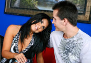 Sophia Lomeli & Talon in Latin Adultery - Sex Position 1
