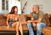 Tara Holiday & Peter Del Mar in Latin Adultery - Sex Position 1