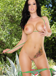 Jayden Jaymes & Bill Bailey in My Dad's Hot Girlfriend - Centerfold