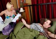 Krissy Lynn & Will Powers in My Dad's Hot Girlfriend