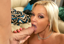 Watch Nikita Von James porn videos