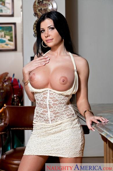 Love bodies anal rebecca saint she stunning