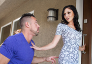 Ariana Marie & Johnny Castle in My Friend's Hot Girl