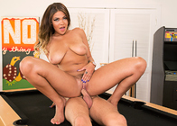 Watch Cassidy Banks in My Friend's Hot Girl