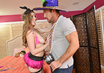 Watch Lena Paul & Johnny Castle in My Friend's Hot Girl