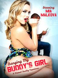Mia Malkova & Xander Corvus in My Friend's Hot Girl - Centerfold
