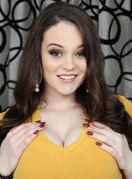 Tessa Lane in My Friend's Hot Girl