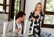 Aiden Starr & James Deen in My Friend's Hot Mom