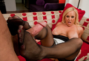 Alexis Golden & Bill Bailey in My Friend's Hot Mom sex pic