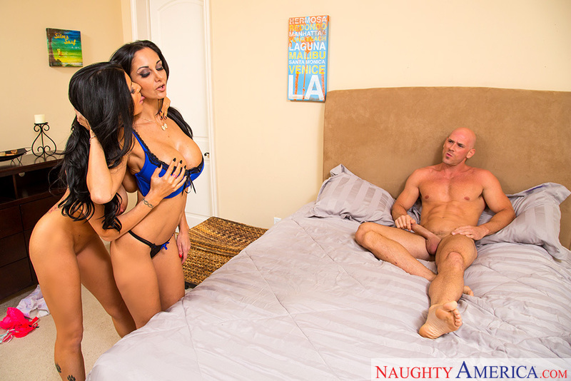 Naughty nurse came celebrate halloween party with a good fuck 2