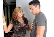 Ava Devine & Ryan Driller in My Friends Hot Mom - Sex Position 1